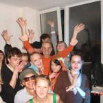 Индийская party 11.04.2009 (фото на память)