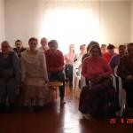 """Выступление перед """"Айнуровцами"""" 20.04.09 (2)"""