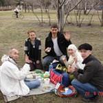 Пир в парке 22.04.09